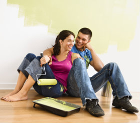 fredericton home improvement loan