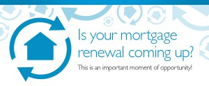 Do Mortgages automatically renew?