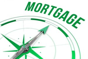 When did mortgage brokers start ?